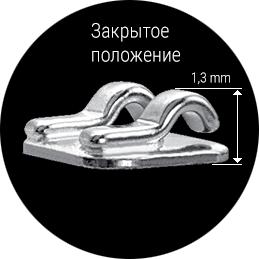 Лингвальная брекет система челюсти